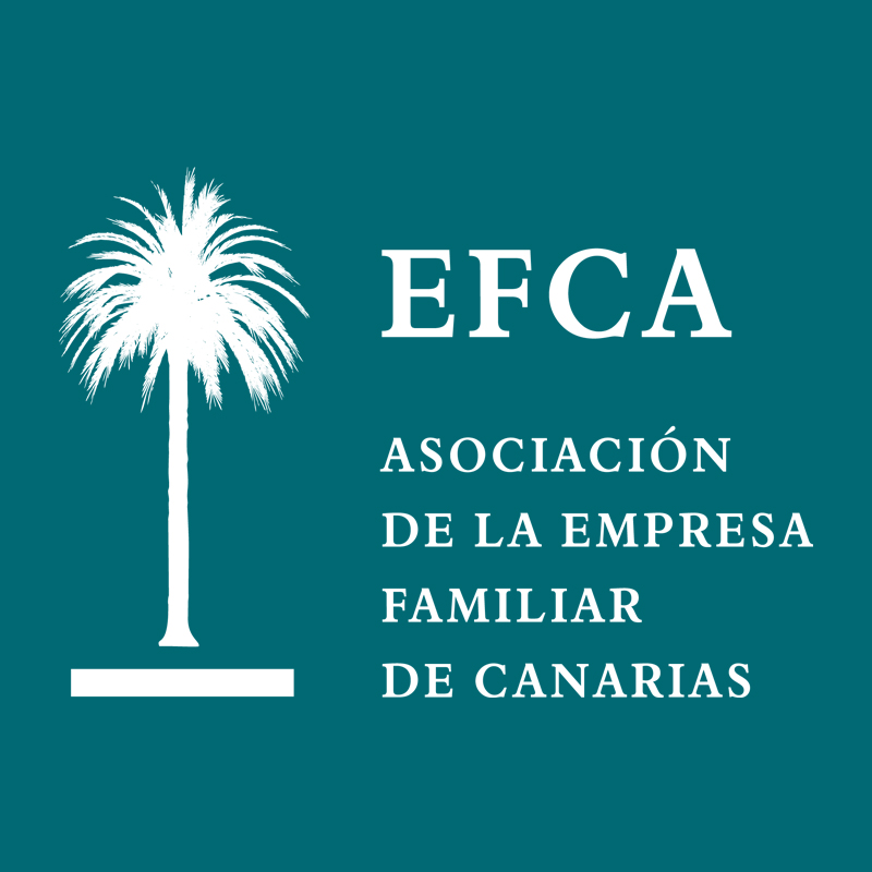 EFCA : Asociación de la Empresa Familiar de Canarias