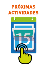 Calendario de actividades y eventos de EFCA