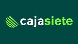 Logotipo Cajasiete