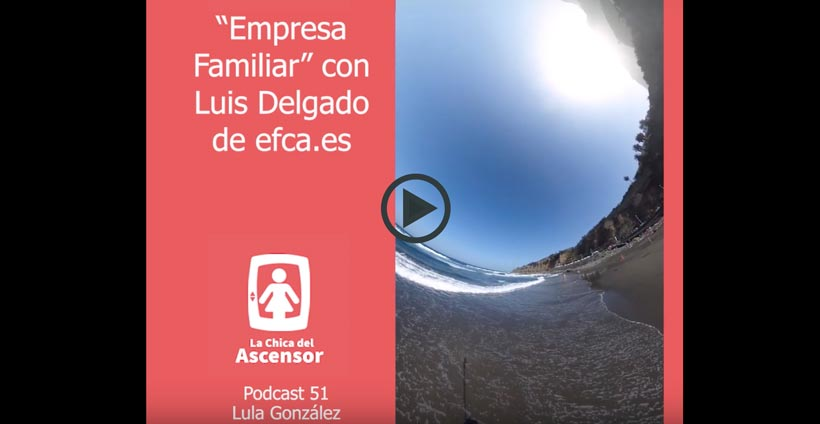 Podcast La Chica del Ascensor