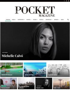 The Pocket Magazine