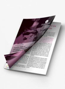 Claves para la internacionalización de la Empresa Familiar (mayo 2020)