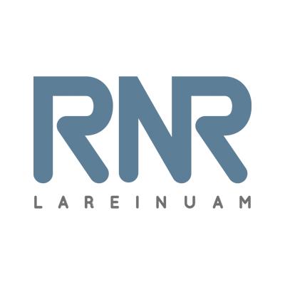 Logotipo RNR