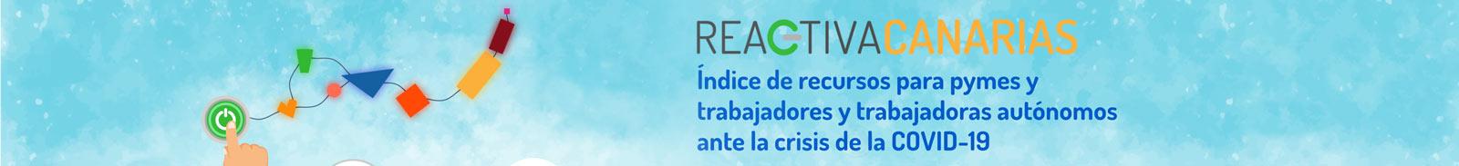 Reactiva Canarias