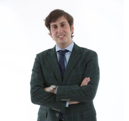 Doctor Fernández-Vega hijo